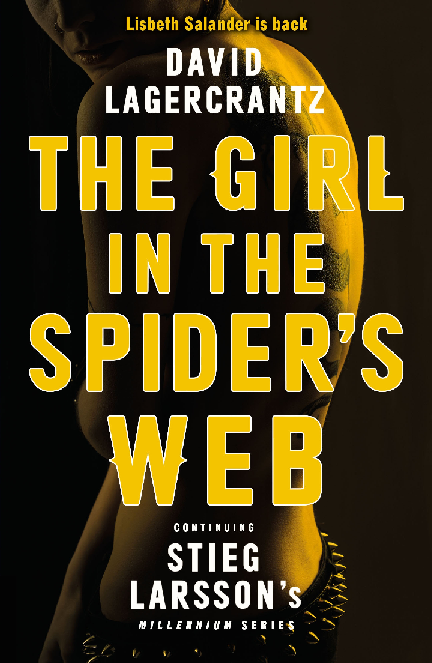 GirlintheSpidersWeb